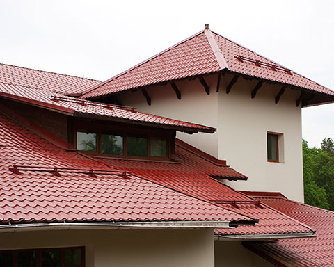 911 Fix My Roof, LLC Roofing Project 1